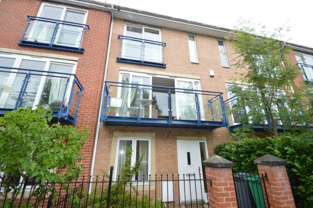 Best 3 Bedroom House To Rent In The Sanctuary Manchester M15 With Pictures