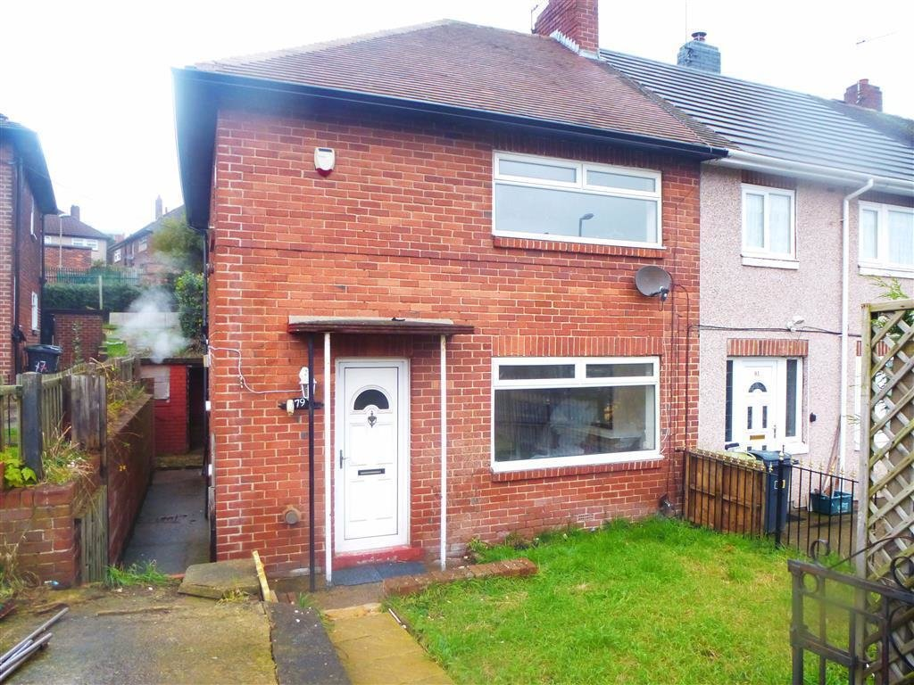 Best 3 Bedroom Semi Detached House To Rent In Harpe Inge With Pictures