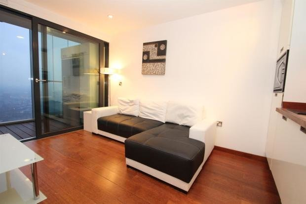 Best 2 Bedroom Apartment To Rent In Beetham Tower Deansgate Manchester M3 With Pictures