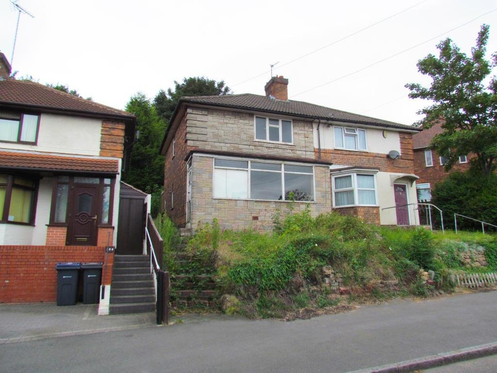 Best 3 Bedroom Semi Detached House For Sale In Hawkesyard Road With Pictures