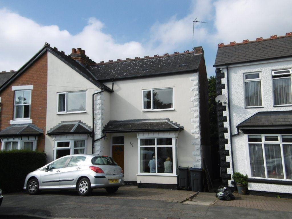 Best 3 Bedroom House To Rent In Sycamore Road Erdington With Pictures