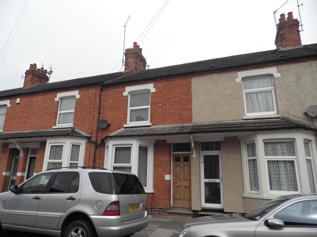 Best 2 Bedroom House To Rent In Wantage Road Northampton Nn1 With Pictures