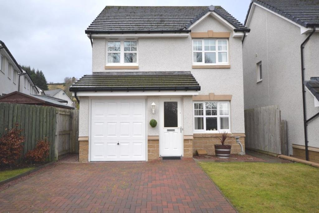 Best 3 Bedroom Detached House For Sale In Foresters Way Inverness Iv3 Iv3 With Pictures