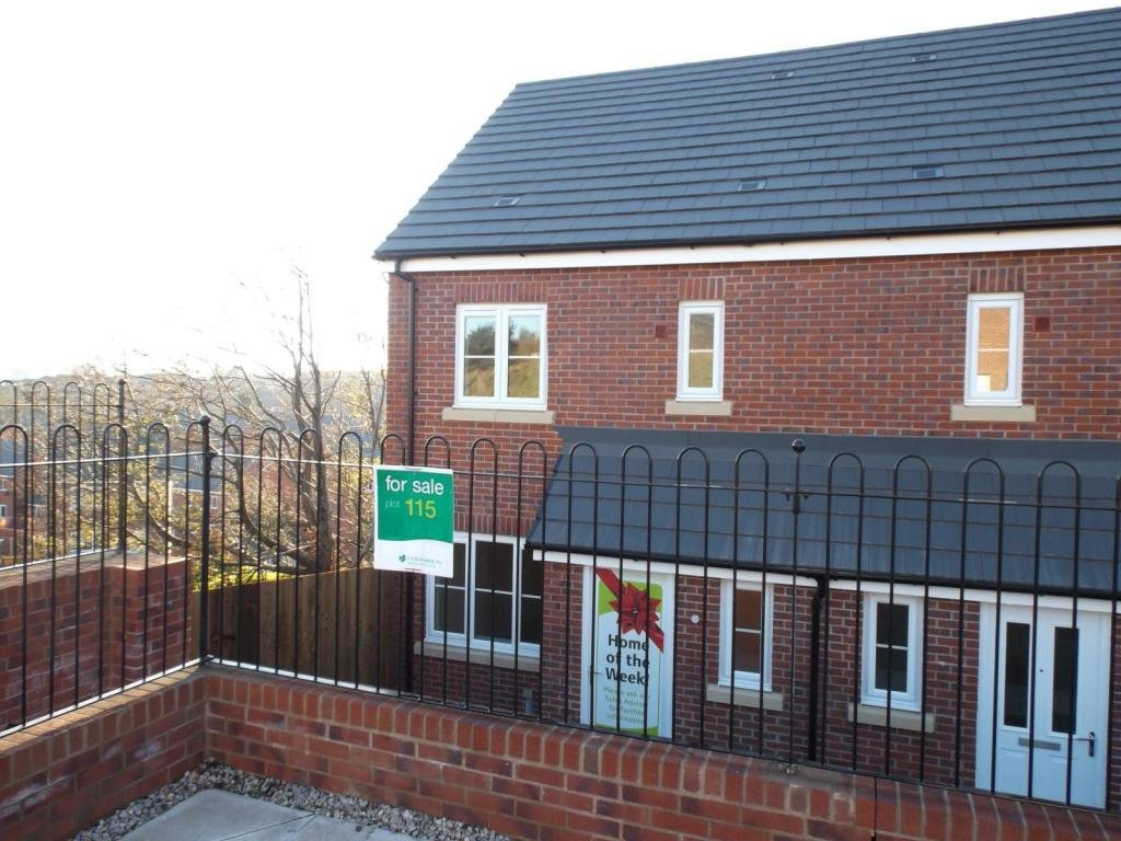 Best 4 Bedroom House For Sale In Laburnum Walk Little Harwood With Pictures