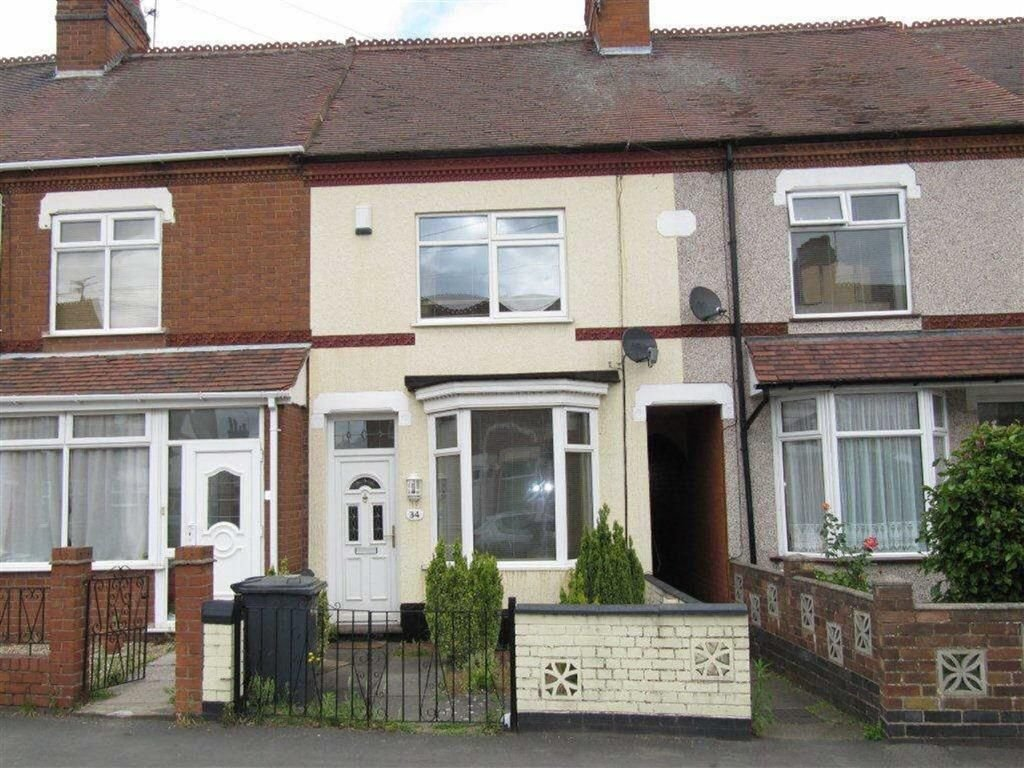 Best 2 Bedroom Terraced House To Rent In St Mary S Road Abbey With Pictures