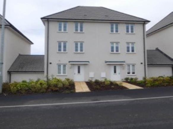 Best 3 Bedroom House To Rent In 11 Newcourt Way Exeter Ex2 With Pictures