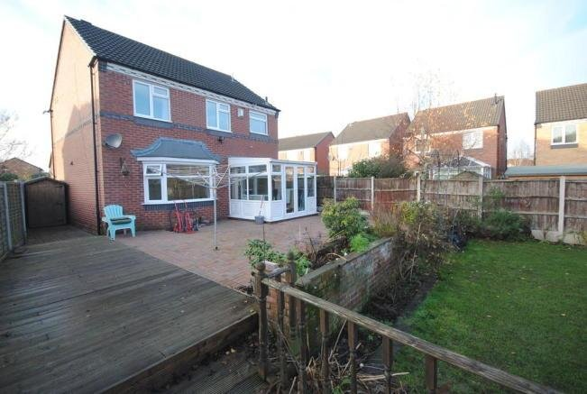 Best 4 Bedroom Detached House To Rent In Lhen Close Muxton With Pictures
