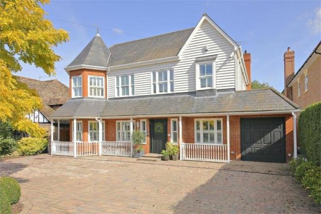 Best 6 Bedroom Detached House For Sale In Barham Avenue With Pictures