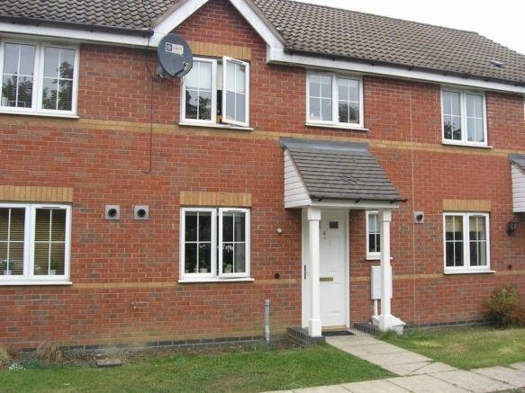 Best 3 Bedroom House To Rent In Marion Close Bradgate Heights Leicester Le3 With Pictures