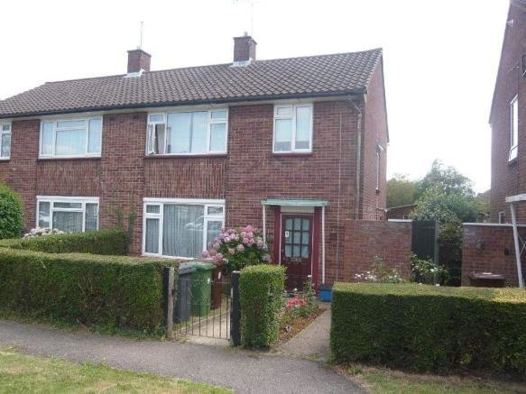 Best 3 Bedroom House For Sale In Manor Way Borehamwood Wd6 With Pictures