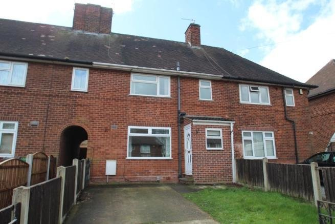 Best 3 Bedroom House To Rent In Beechdale Road Nottingham Ng8 With Pictures