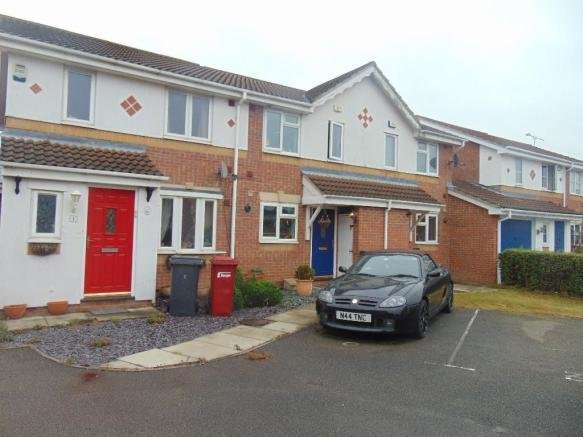 Best 2 Bedroom Terraced House To Rent In Philbye Mews Slough With Pictures