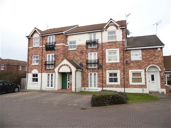 Best 2 Bedroom Property To Rent In Lealholme Court Howdale With Pictures