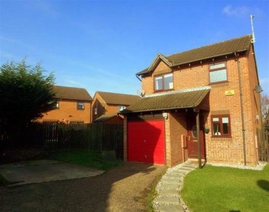 Best 3 Bedroom House To Rent In Edgecote Great Holm Milton With Pictures
