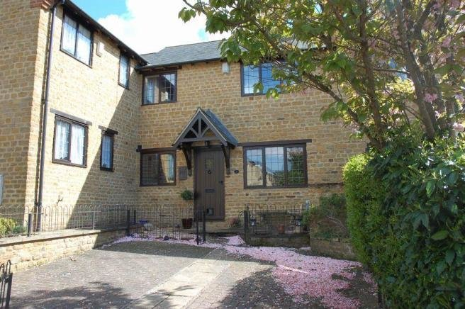 Best 2 Bedroom Terraced House To Rent In Ashby Gardens Moulton Northampton Nn3 7Ag Nn3 With Pictures