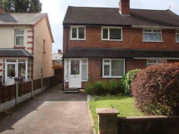Best 3 Bedroom Semi Detached House To Rent In Kingsbury Road With Pictures
