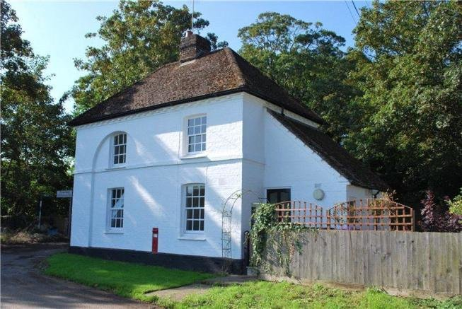 Best 2 Bedroom Detached House To Rent In Hoo Farm Codicote With Pictures