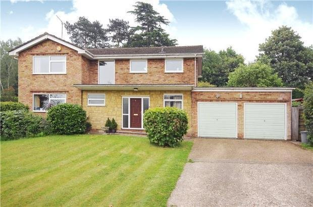 Best 4 Bedroom Detached House To Rent In Beaconfields With Pictures