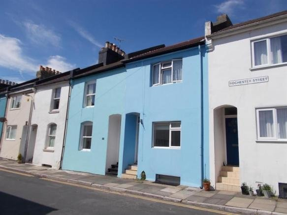Best 3 Bedroom Terraced House To Rent In Rochester Street With Pictures
