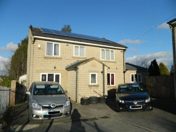Best 5 Bedroom Detached House For Sale In Anstone Drive Bankfoot Bradford Bd5 9Af Bd5 With Pictures