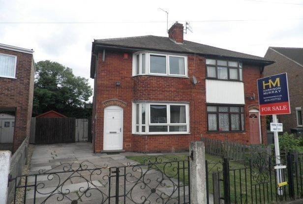 Best 3 Bedroom House To Rent In Lockerbie Avenue Rushey Mead Leicestershire Le4 With Pictures