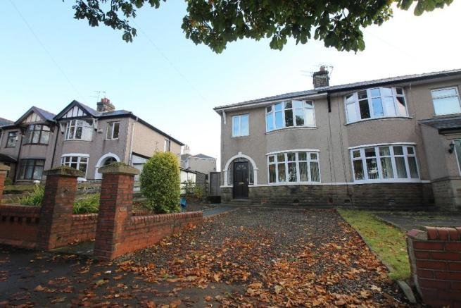 Best 3 Bedroom Semi Detached House To Rent In Eastern Avenue With Pictures