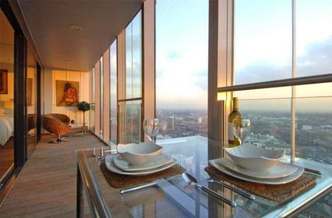 Best 2 Bedroom Apartment For Sale In Beetham Tower Manchester M3 With Pictures