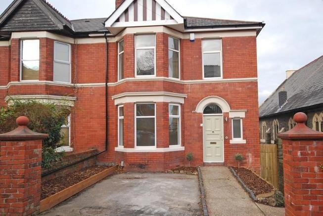 Best 4 Bedroom End Of Terrace House For Sale In Llanthewy Road With Pictures