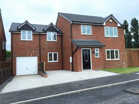 Best 4 Bedroom Detached House For Sale In Grimstock Avenue With Pictures