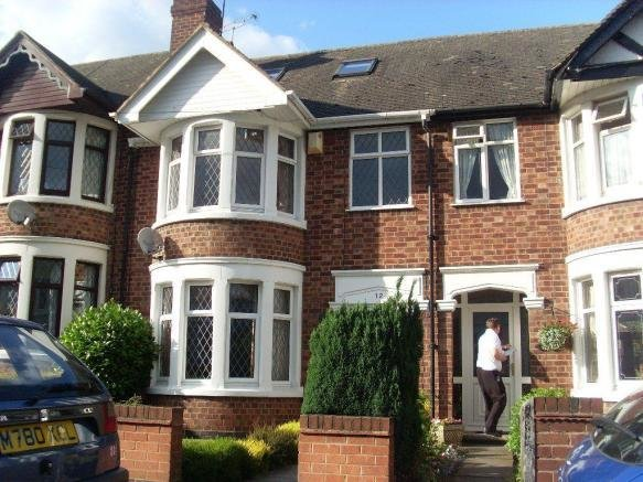 Best 4 Bedroom Terraced House To Rent In Stepping Stones Road Coundon Coventry Cv5 With Pictures