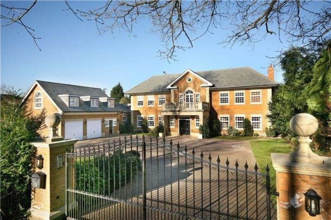 Best 7 Bedroom House To Rent In Sunning Avenue Sunningdale With Pictures