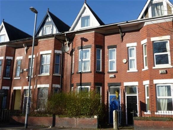 Best 4 Bedroom House To Rent In Platt Lane Rusholme Manchester Lancashire M14 With Pictures