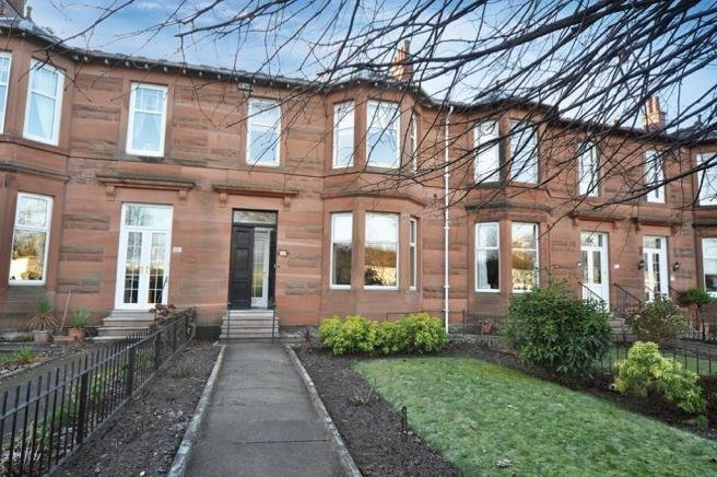 Best 3 Bedroom Terraced House For Sale In 164 Carmunnock Road With Pictures