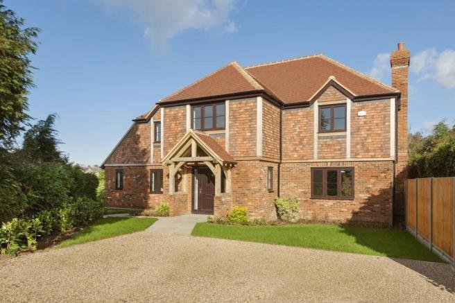 Best 5 Bedroom Detached House For Sale In Hythe Road Willesborough Tn24 With Pictures