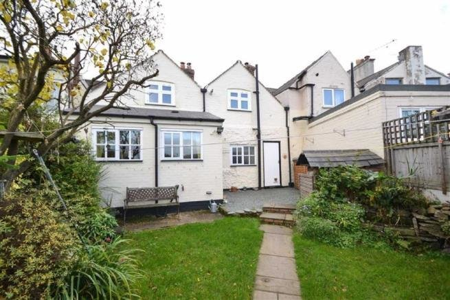 Best 3 Bedroom Terraced House To Rent In Hereford Road Bayston With Pictures