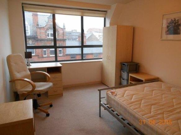 Best 2 Bedroom Flat To Rent In Nottingham On Site Gym Ng1 With Pictures