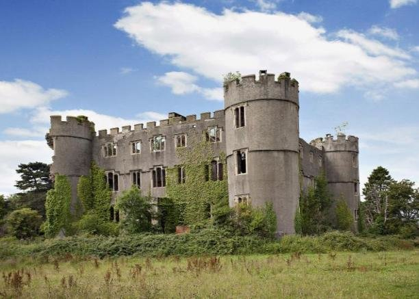 Best 20 Bedroom House For Sale In Ruperra Castle Lower Machen With Pictures