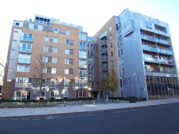 Best 2 Bedroom Apartment To Rent In Telephone House With Pictures