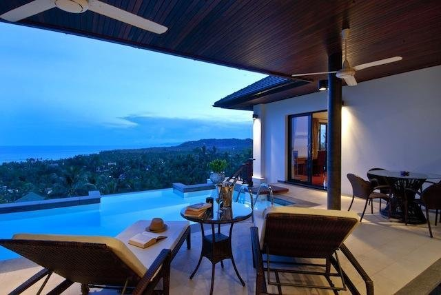Best 3 Bedroom Villa For Sale In Koh Samui Thailand With Pictures