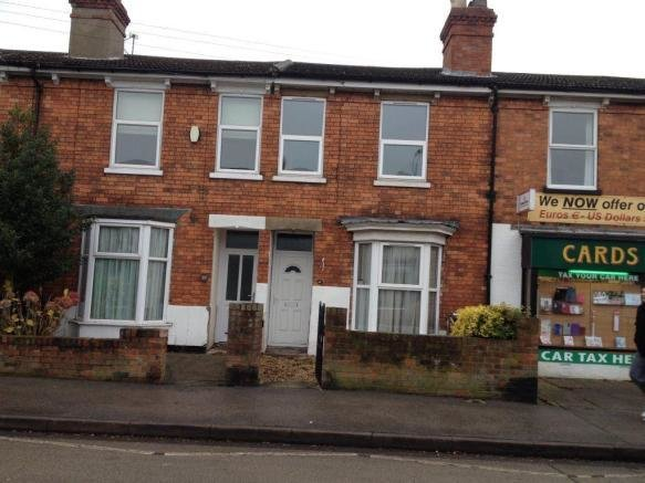 Best 3 Bedroom House To Rent In Burton Road Lincoln Ln1 With Pictures