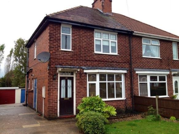 Best 2 Bedroom Semi Detached House To Rent In Laxton Avenue With Pictures