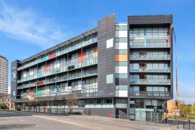Best 3 Bedroom Flat For Sale In Cowcaddens Road City Centre With Pictures
