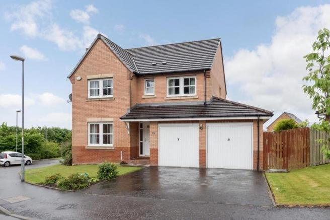 Best 4 Bedroom Detached House For Sale In Kingsmuir Drive With Pictures