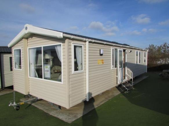 Best 3 Bedroom Mobile Home For Sale In Perran Sands Holiday With Pictures