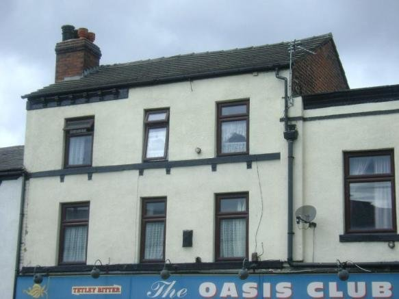 Best 1 Bedroom Flat To Rent In Derby Street Bolton Greater With Pictures Original 1024 x 768