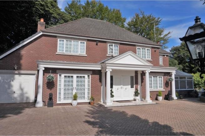 Best 4 Bedroom Detached House For Sale In Woodstock Drive Manchester M28 M28 With Pictures
