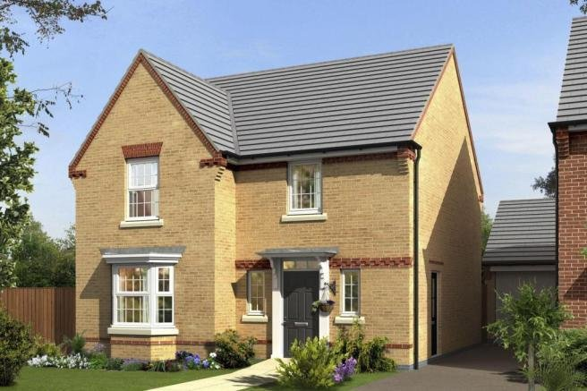 Best 4 Bedroom Detached House For Sale In Birmingham Road With Pictures