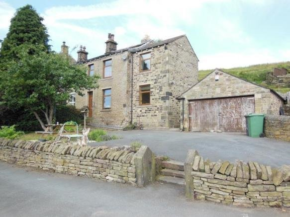 Best 3 Bedroom Semi Detached House To Rent In Upper Wellhouse With Pictures