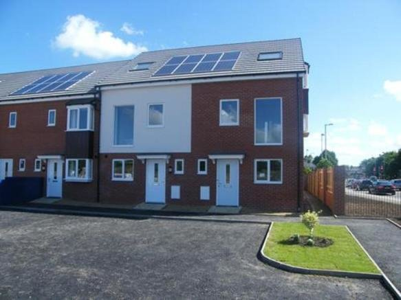 Best 3 Bedroom Terraced House To Rent In Pattern Close Bedford Mk42 Mk42 With Pictures