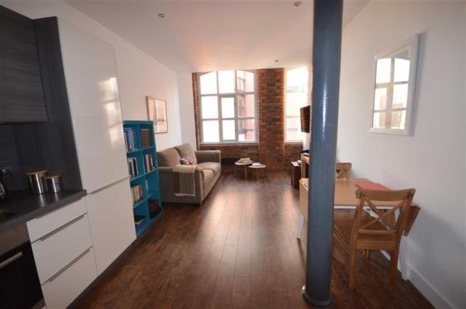 Best 1 Bedroom Apartment For Sale In Paragon Mill Manchester With Pictures